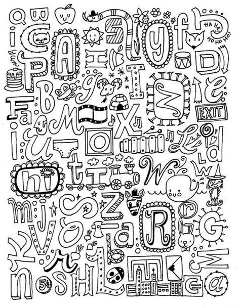 libro doodle mania zifflins coloring 17 mejores im 225 genes sobre art color pages en colorante libros para colorear y