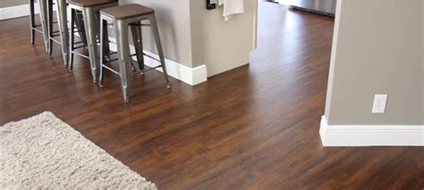pros and cons of laminate wood flooring 10 pros and cons of laminate flooring green garage