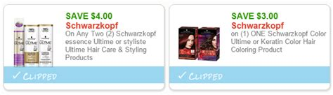 haircut coupons for walmart walmart hair coupon new schwarzkopf hair products and
