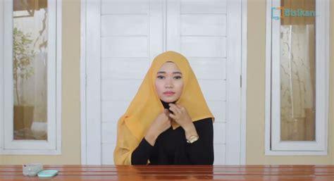 tutorial hijab paris pesta bisikan com tutorial hijab cara memakai jilbab paris untuk pesta