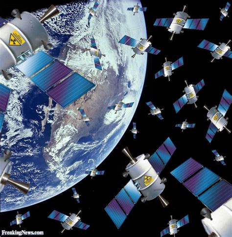 Waste Of Space Mba 3 by Space Waste Disposal Pictures Freaking News