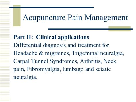clinical applications integrated traditional medicine tcm and western medicine books management by acupuncture