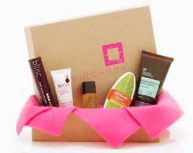 Hurry and score an birchbox for just 1 reg 10 free shipping