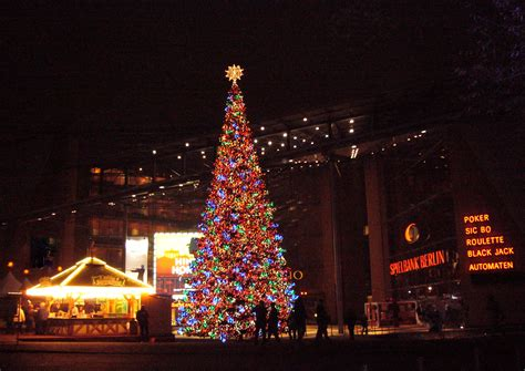 weinachsbaume berlin schr 246 der kalender 187 weihnachtsbaum f 252 r zocker