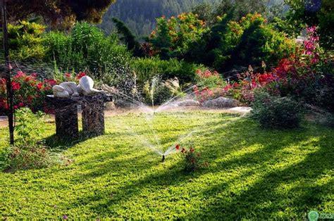 irrigazione giardini impianto di irrigazione giardino impianto irrigazione