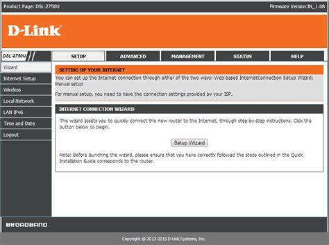Configure Dlink DSL-2750U modem to work with MTNL Mumbai ... D'link Router Password Setup