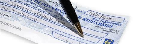 cai banca cancellazione cai assegni e carta di credito