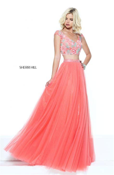 prom dresses sherri hill 50932 prom dress prom gown 50932