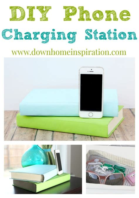 build your own charging station 17 best ideas about phone charging stations on fabric crafts simple sewing projects