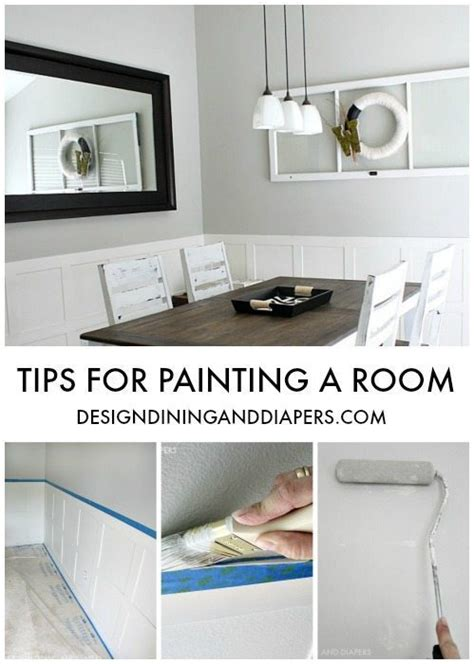 tips on painting a room tips for painting a room whiteaker
