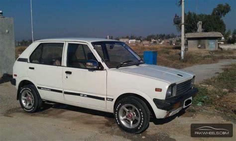 Suzuki Fx Specifications Suzuki Fx 1987 For Sale In Islamabad Pakwheels