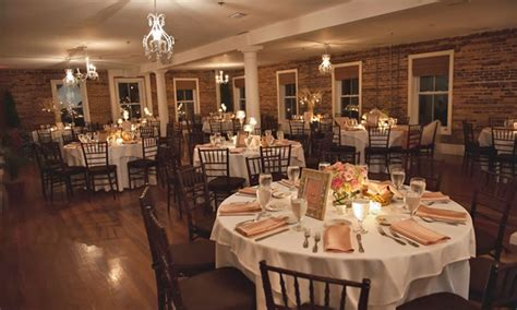 the room wedding venue white room st augustine fl