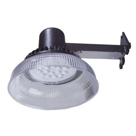 how many lumens for outdoor security light led security light