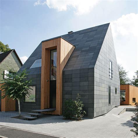 German House Plans by Schieferplatten F 252 R S Dach Von Rathscheck Schiefer