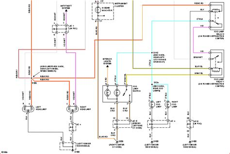 wiring diagram for 1998 dodge ram 3500 get free image
