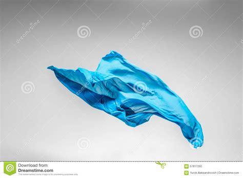 Flying On Fabric flying fabric stock photo image 57817260