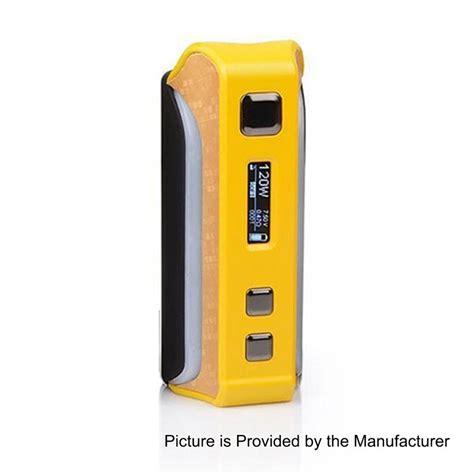 Authentic Ipv Velas 120w Tc authentic pioneer4you ipv velas 120w yellow tc vw variable wattage mod