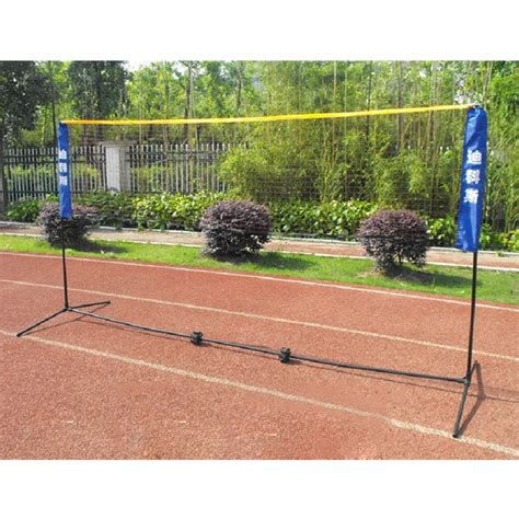 backyard badminton set popular portable badminton set buy cheap portable
