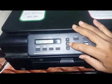 brother t300 resetter how to clean brother dcp and mfc print head nozzles doovi