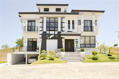 6 bedroom house for sale house for sale in amara cebu grand realty