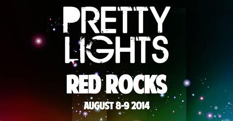 pretty lights rocks tickets pretty lights at rocks hitheatre august 8 9 last