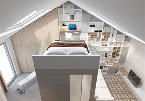 scale per letti a ikea camere da letto presotto