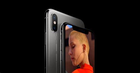 iphone xs cameras apple om
