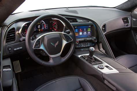 2014 chevrolet corvette stingray z51 interior photo 11