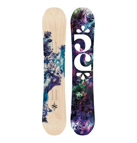 tavole snowboard dc s telegraph snowboard adjsb03005 dc shoes