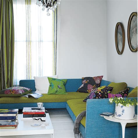 green and turquoise living room turquoise and green color schemed interiors panda s house