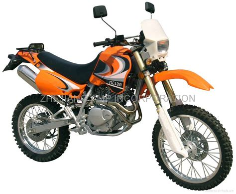 chinese motocross bikes china dirt bike db300 china motorcycle dirt bike