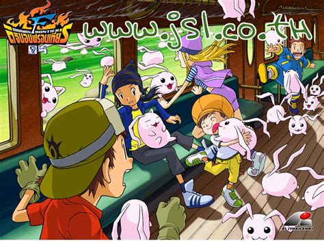 Digimon Frontier digimon frontier images digimon frontier hd wallpaper and background photos 24449825