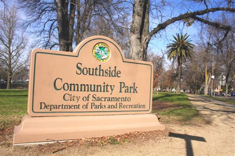 park sacramento southside park established more than a century ago valley community newspapers inc