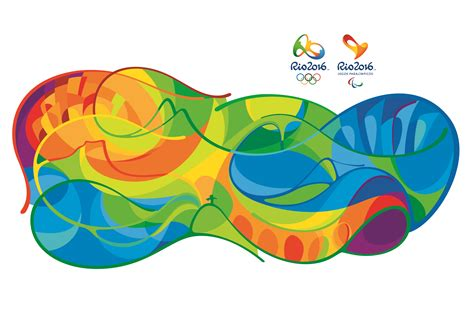 2016 paralympics poster rio de janeiro unveils the 2016 olympic and paralympic