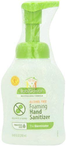 Baby Ganics Foaming Sanitizer Fragrance Free 250ml 1000 images about housecleaning on fluid ounce traditional household cleaning