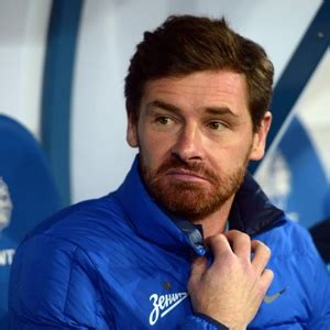 Blame Andre by Villas Boas Takes Blame With China Future In Balance Sport24