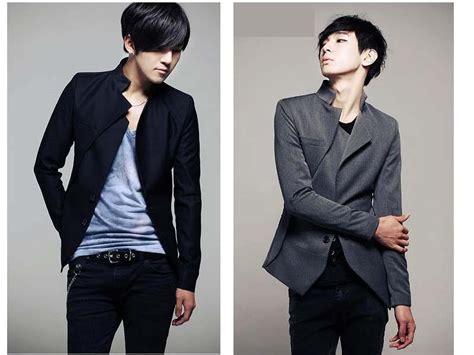 fesyen artis koria lelaki rahasia tips cara cepat meninggikan tinggi badan ala artis