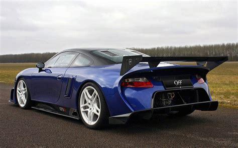 Porsche 9ff Gt9 Top Speed by 2009 9ff Gt9 R Porsche Specifications Photo Price