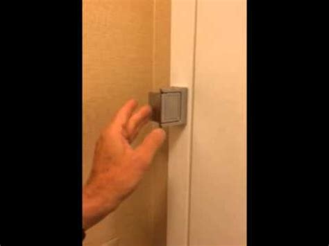 Pemko Privacy Door Latch by Pemko Privacy Door Latch