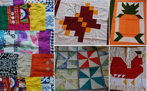 Patchwork Techniques - learn kappiyali patchwork technique for godhadis manes