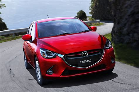2015 Mazda2 Specs Revealed By Japanese Website Autoevolution