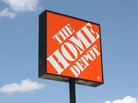 home depot sign related keywords home depot sign