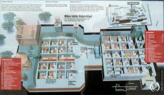 reich chancellery floor plan the f 252 hrerbunker under the reich s chancellery wilhelmstrasse berlin germany landmarkscout