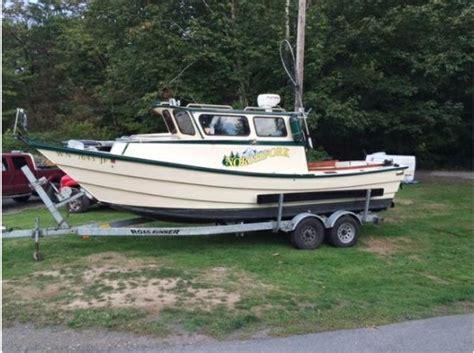 delta craft boats delta clipper boats for sale