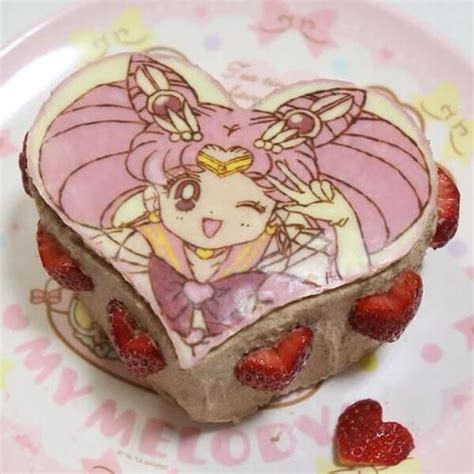 moon treats 1000 images about sailor moon cakes and treats on