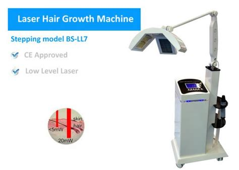 non chemica low level light therapy for hair loss hair