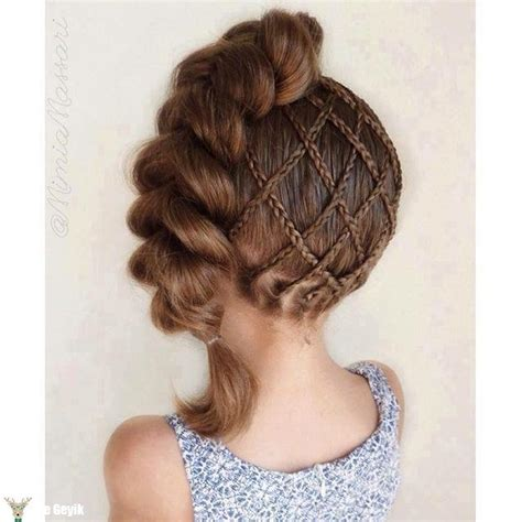 fancy braided hairstyles 20 fancy braids hairstyle page 2 of 3