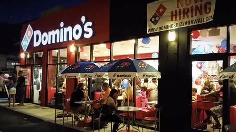 domino pizza edmonton domino s pizza hawaii orientation video doovi