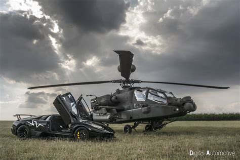 lamborghini helicopter photoshoot apache attack helicopter with bentleys and