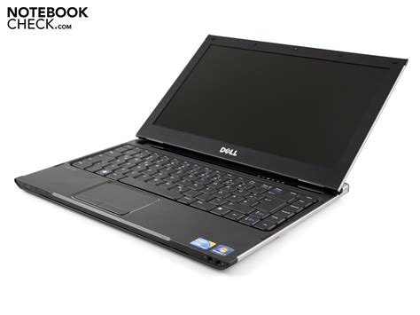 Dell Vostro V130 dell vostro v130 test notebookcheck net reviews
